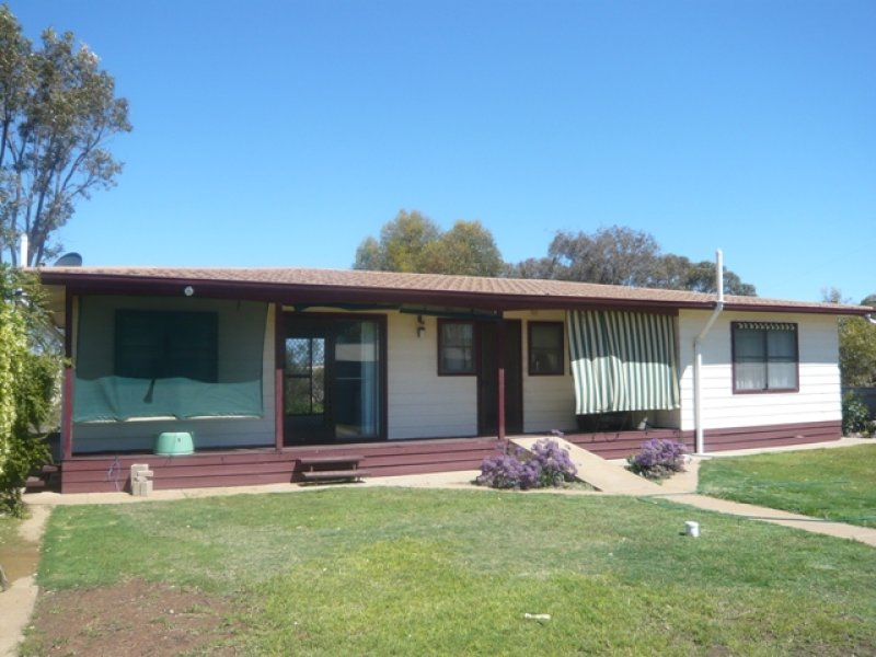 Address available on request, Bumbunga, SA 5520