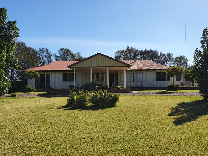 Havilah, Gilgandra, NSW 2827