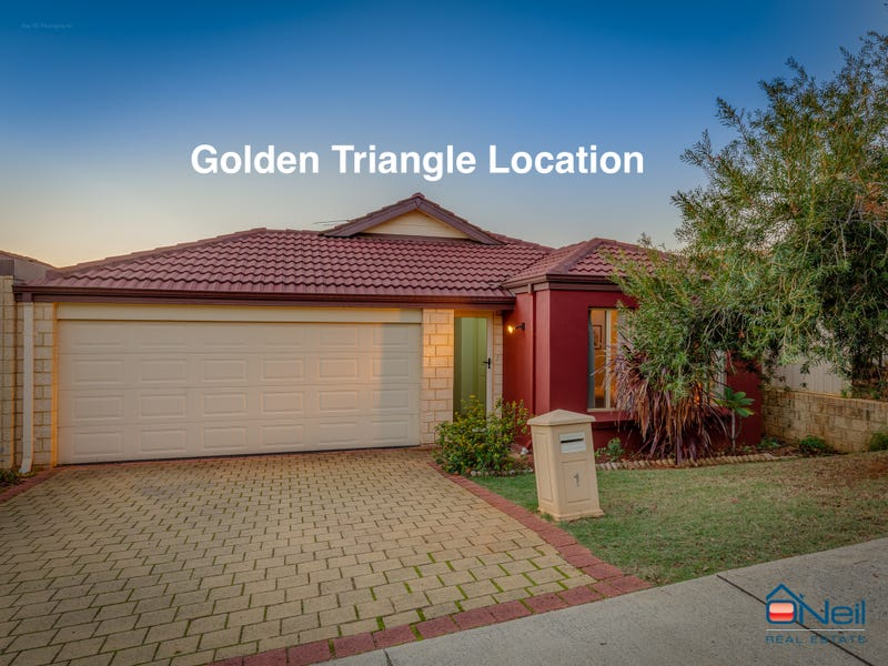 1/11 Clarence Road, Armadale