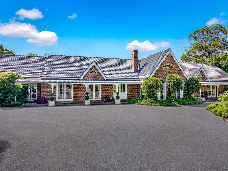 1484 Wisemans Ferry Road, Maroota, NSW 2756