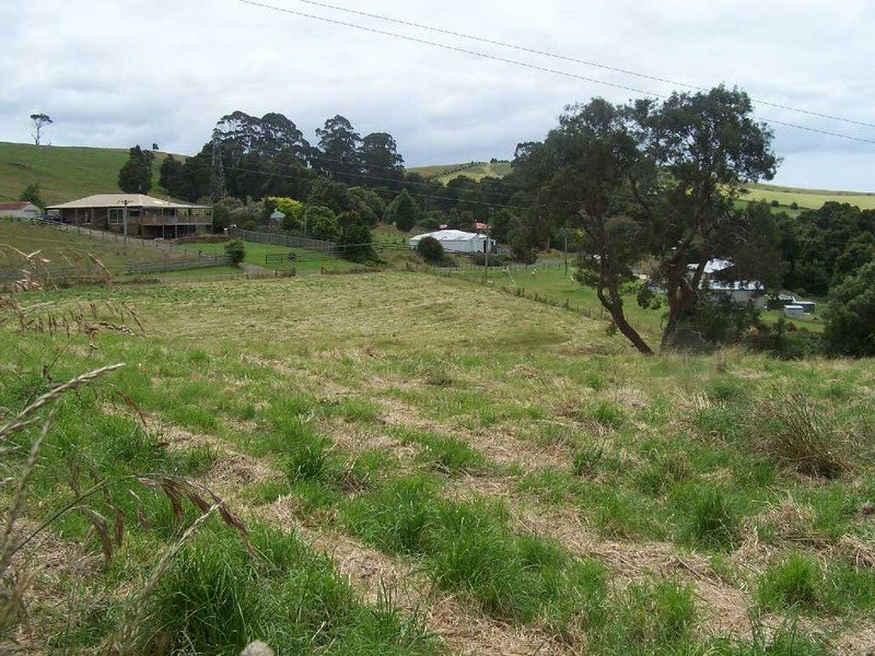 Lot 1 Tippetts Lane, Mount Hicks, Tas 7325