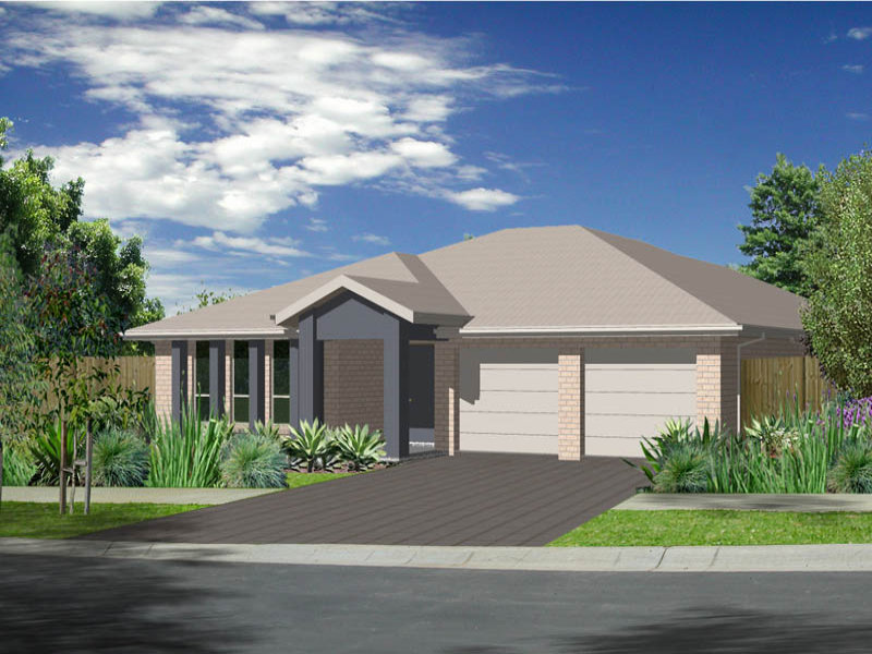 Lot 118 Ridgeline Drive, The Ponds, NSW 2769