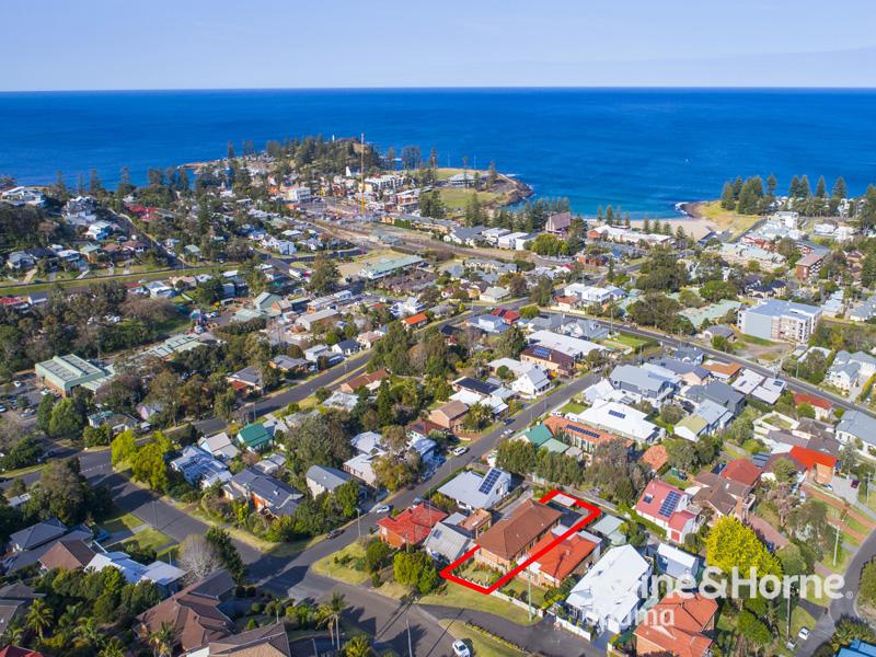 21 Belvedere Street, Kiama, NSW 2533