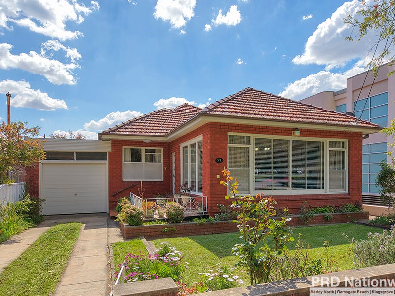 21 Dowsett Road, Kingsgrove, NSW 2208