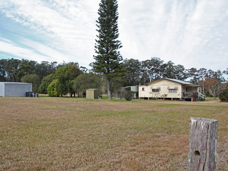 99 Bobs Creek Road, Bobs Creek, NSW 2439