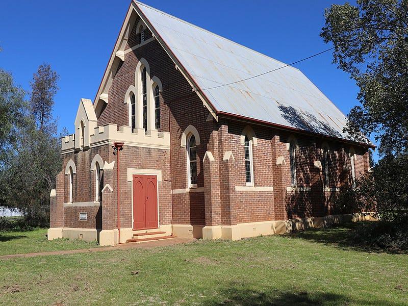 32-34 Queen Street, Barmedman, NSW 2668