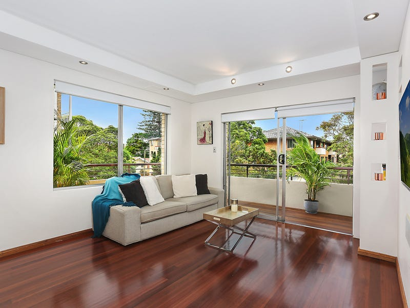 3/27 The Avenue, Rose Bay, NSW 2029