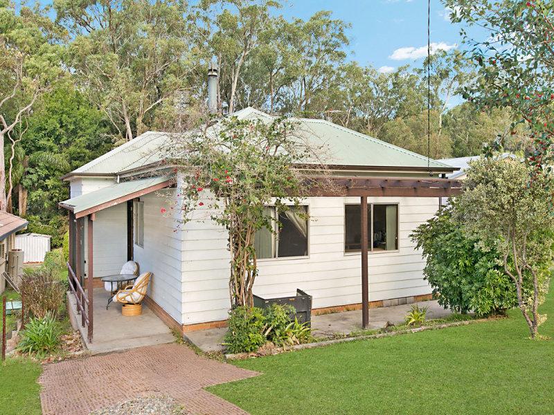 133 Sunshine Parade, Sunshine, NSW 2264