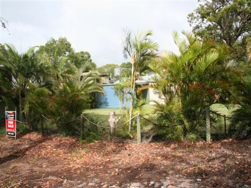 Address available on request, Moreton Island, Qld 4025