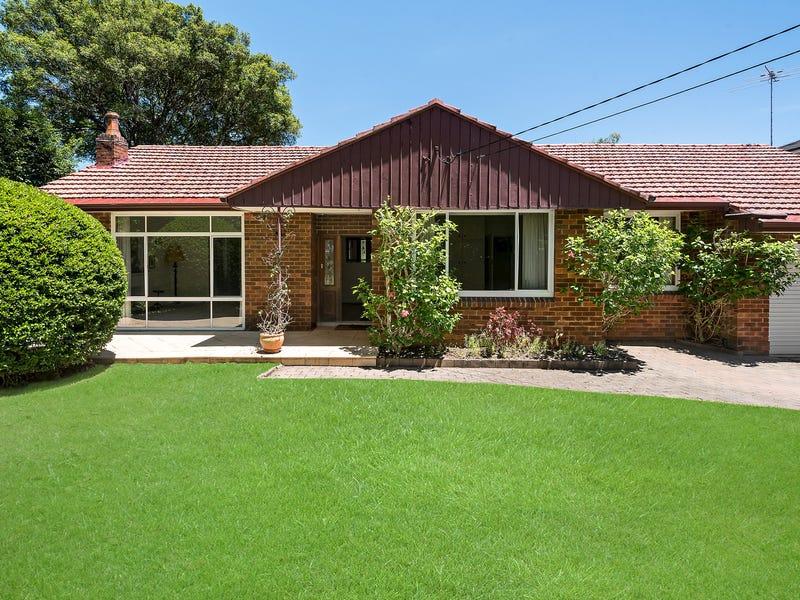 14 Fairlawn Avenue, Turramurra, NSW 2074