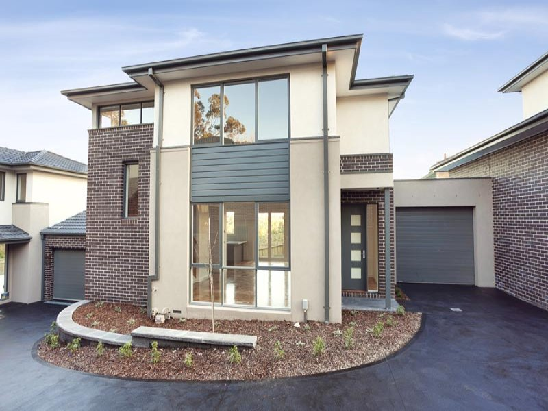 5/16-18 Whittens Lane, Doncaster, Vic 3108