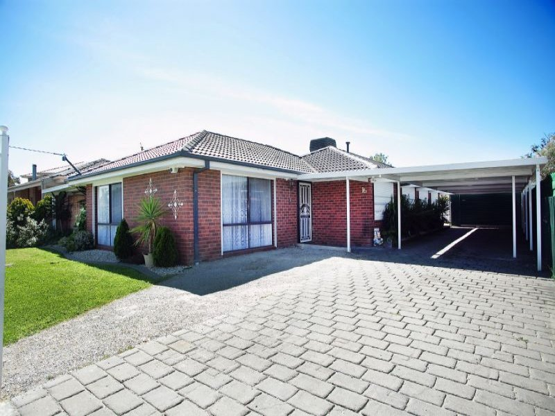 16 Farnborough Avenue, Craigieburn, Vic 3064