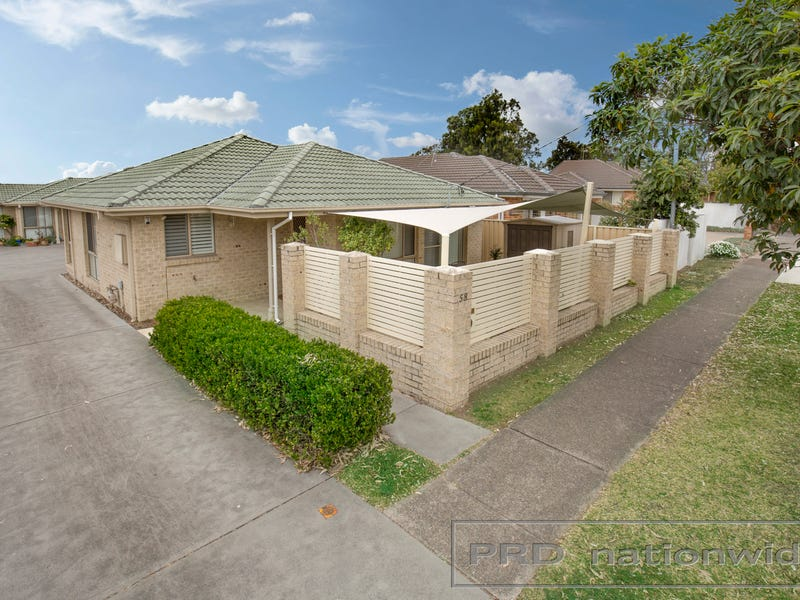 1/58 Lawson Street, Beresfield, NSW 2322