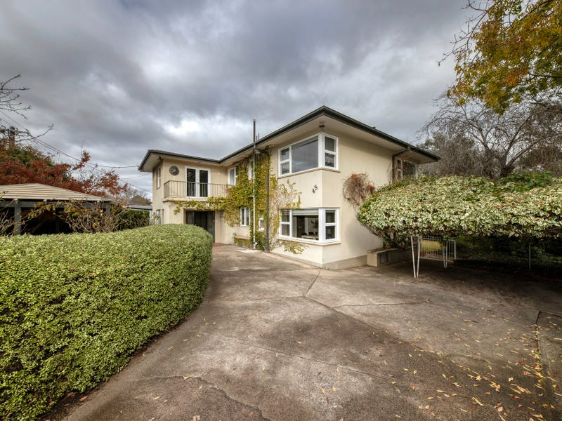 45 McCulloch Street, Curtin, ACT 2605