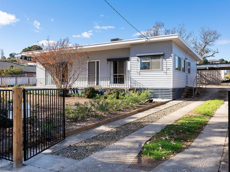 27 Main Road, Campbells Creek, Vic 3451