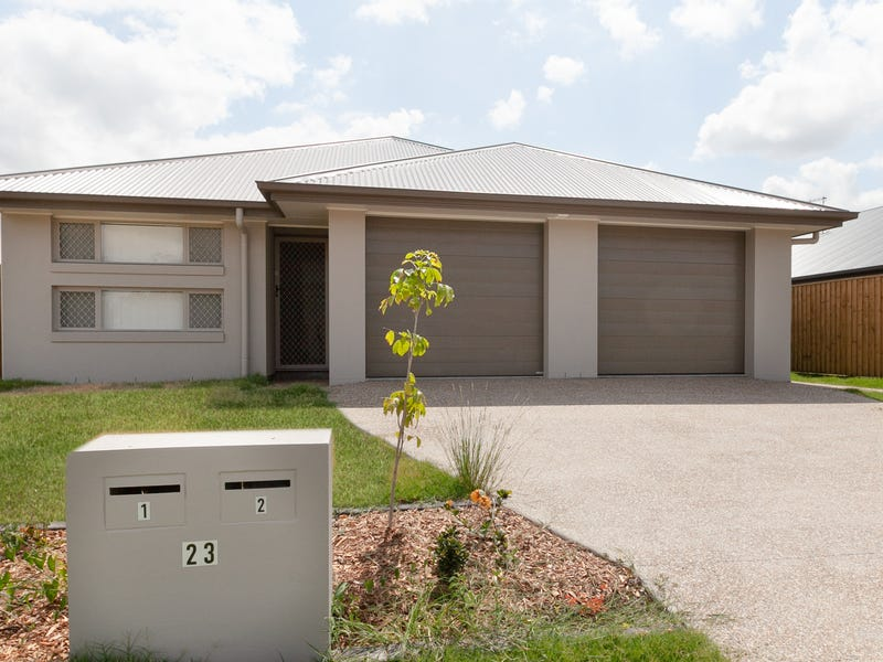 1/23 Mary Crescent, Rosewood, Qld 4340