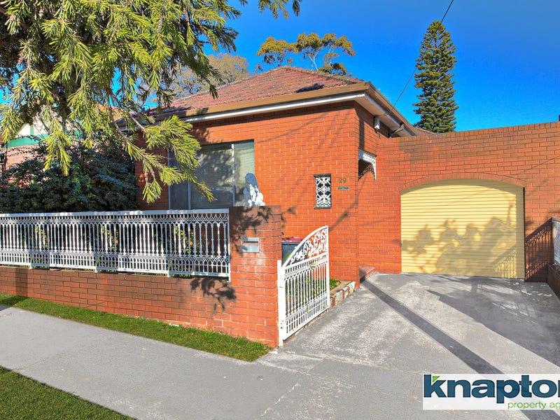 29 Moreton Street, Lakemba, NSW 2195