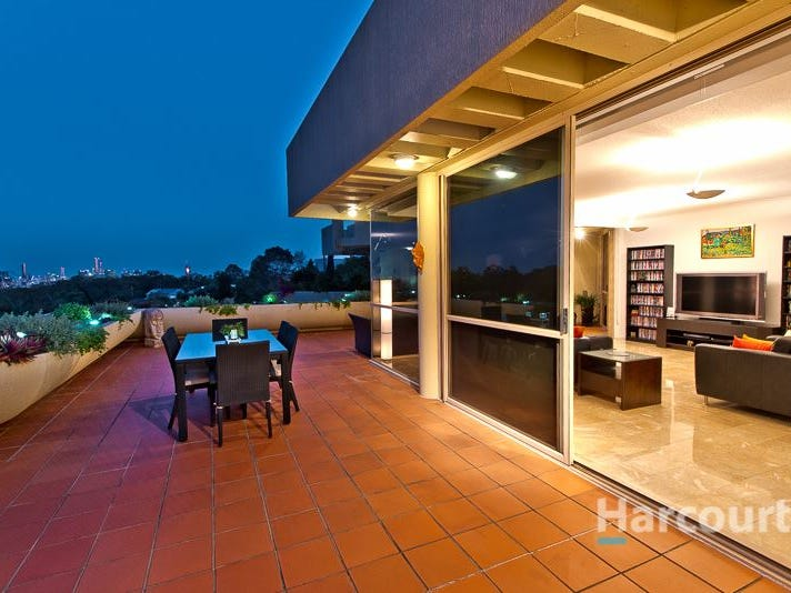 9/32 Tipuana Place, Bardon, Qld 4065