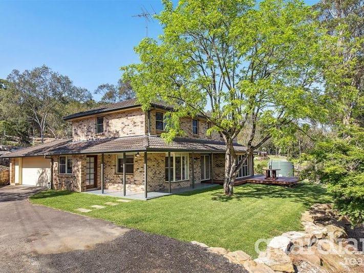12 O'Keefe Road, Annangrove, NSW 2156