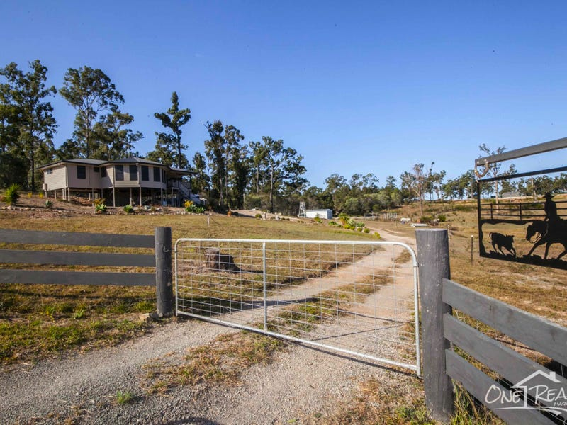 113 Old Mill Rd, Yengarie, Qld 4650