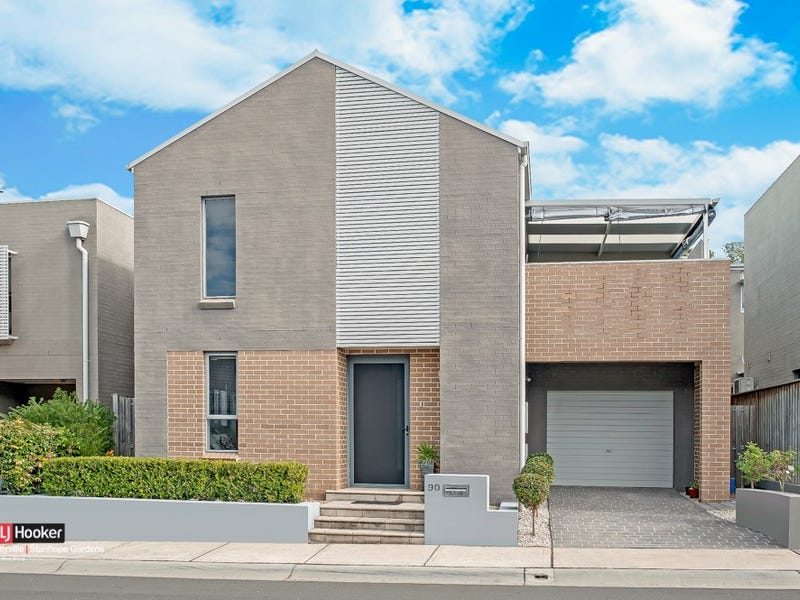 90 Condoin Lane, Pemulwuy, NSW 2145