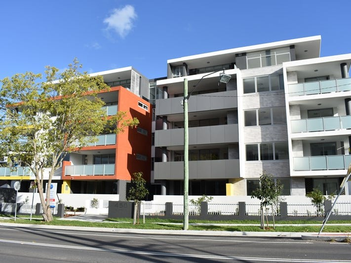 207/450 Peats ferry road, Asquith, NSW 2077