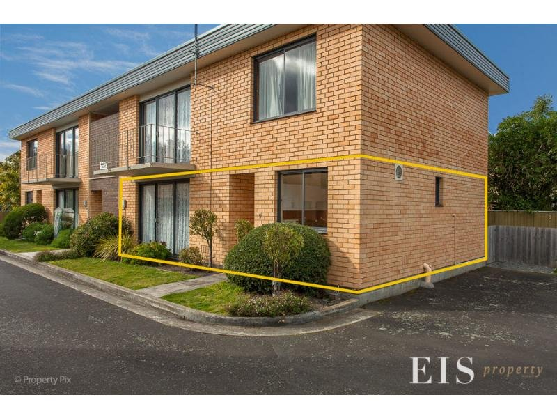 5/13 Windsor Street, Kingston Beach, Tas 7050