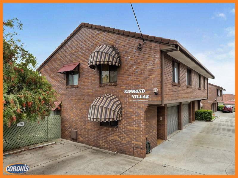4/33 Kinmond Avenue, Wavell Heights, Qld 4012