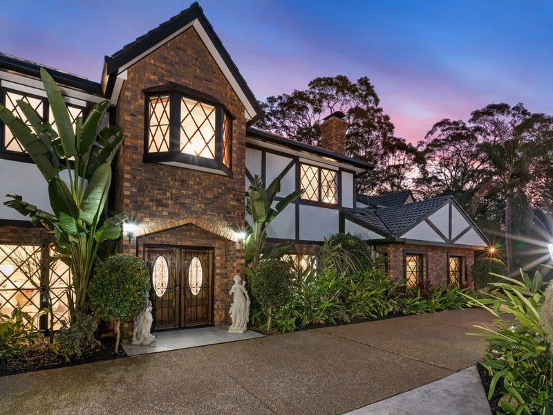 86 King Road, Wahroonga, NSW 2076