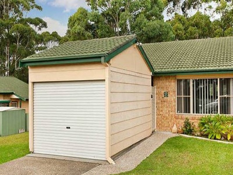 2/12 Bellbird Close, Barrack Heights, NSW 2528