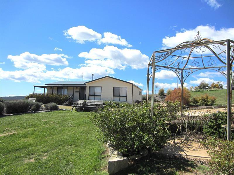 85 Wilson Drive, Oberon, NSW 2787