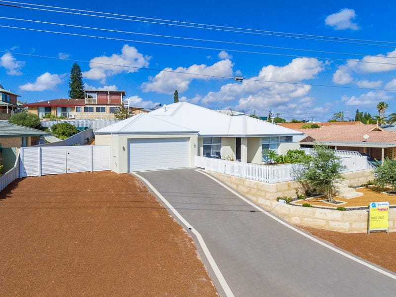 26 River Drive, Cape Burney, WA 6532