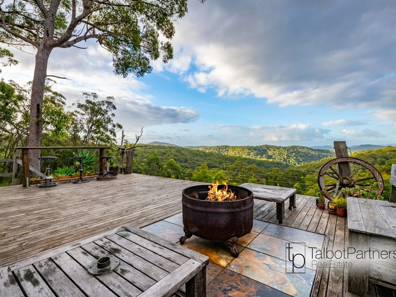 126 Bucketty Private Road 1, Bucketty, NSW 2250