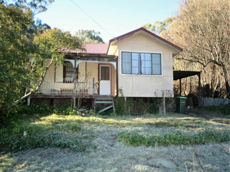 46 Schardt Street Street, Captains Flat, NSW 2623