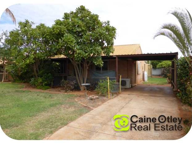 12 Skippers Loop, South Hedland, WA 6722