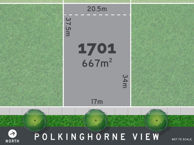 Lot 1701, Polkinghorne View, Lucas, Vic 3350