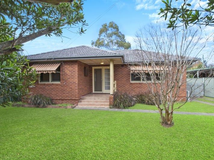 20 Luttrell Street, Hobartville, NSW 2753