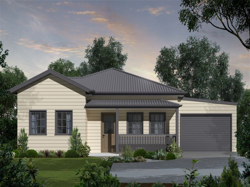 2/1250 Mountain Highway, The Basin, Vic 3154