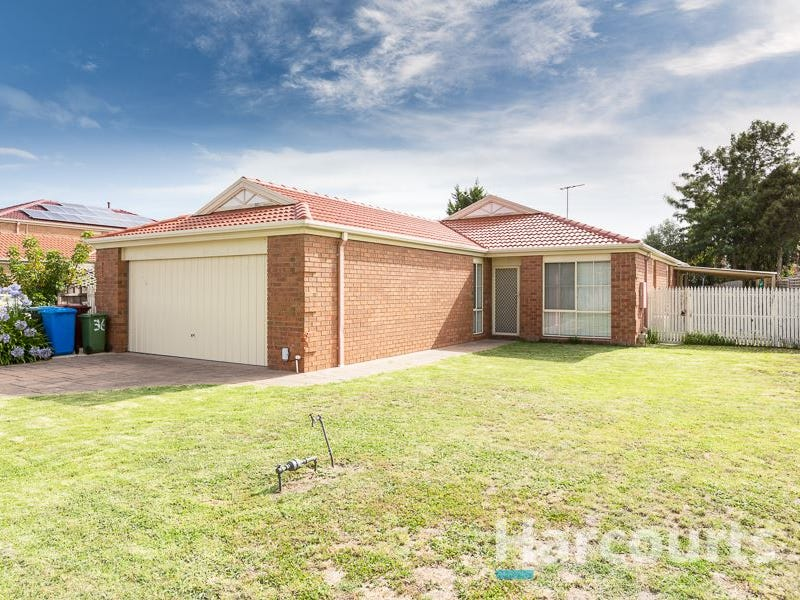 36 Lighthorse Cr, Narre Warren South, Vic 3805