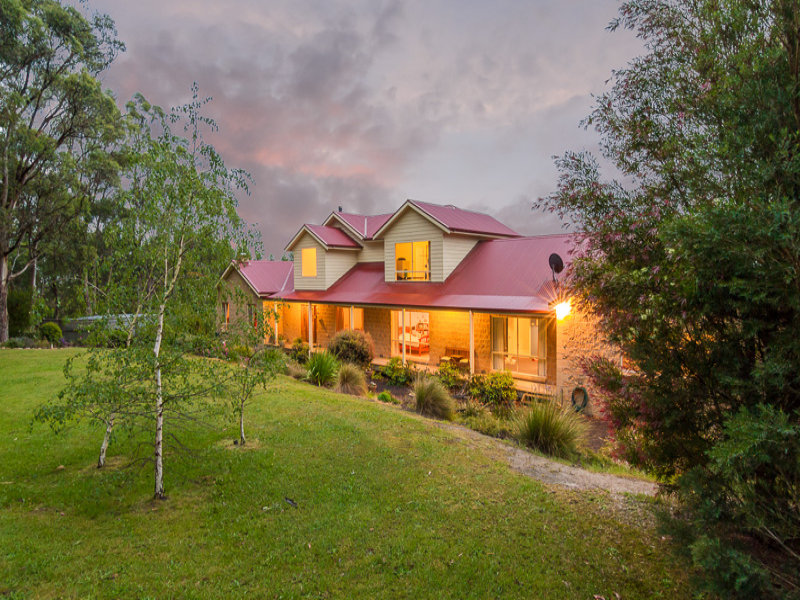 185 Forrest Drive, Nyora, Vic 3987