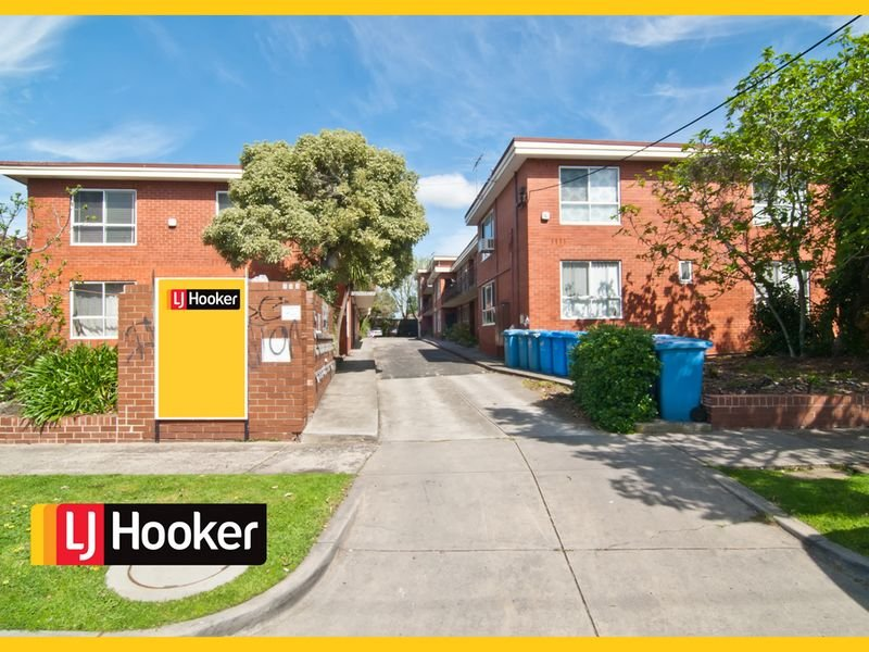 Apartment 6/153 Princes Highway, Dandenong, Vic 3175