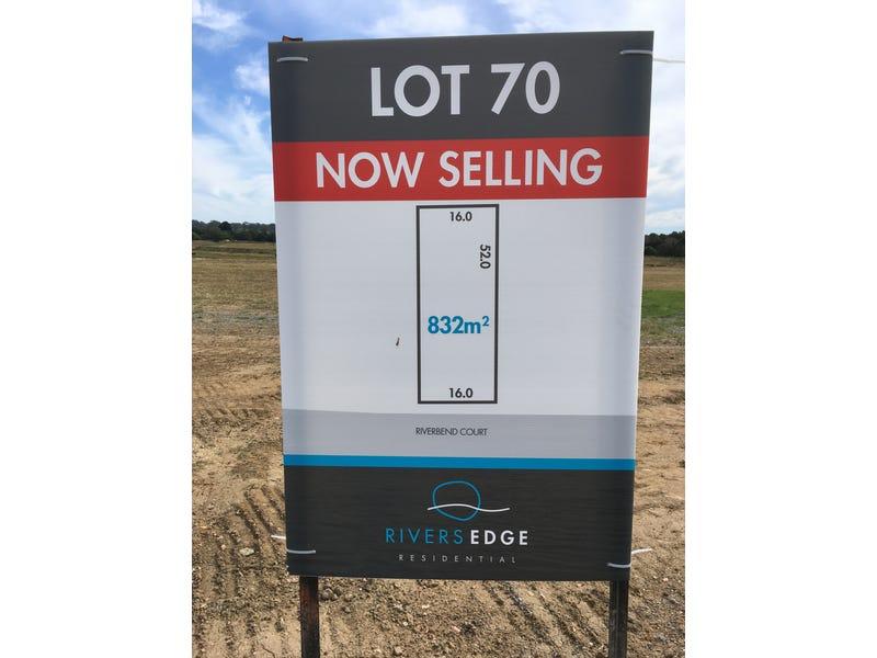 Lot 70, LOT 70 RIVERBEND  COURT, Lawnton, Qld 4501