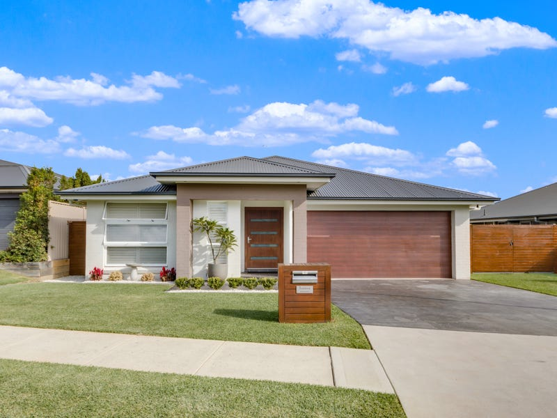 14 Easton Avenue, Spring Farm, NSW 2570