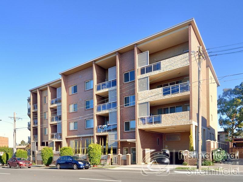 2/48 St.Hilliers Road, Auburn, NSW 2144