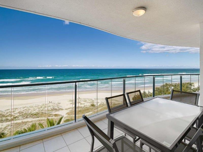 6/15 Northcliffe Terrace, Surfers Paradise, Qld 4217