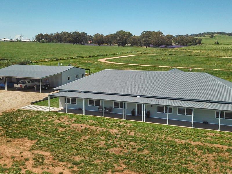 162 Camp Road, Cowra, NSW 2794