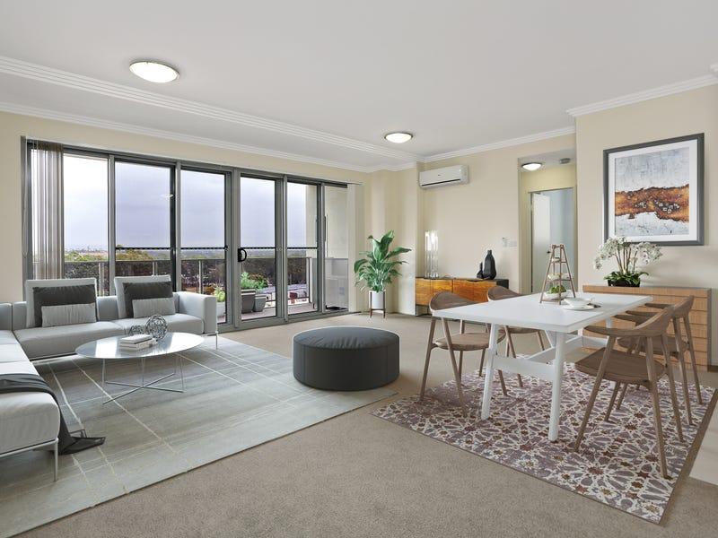 43/39-41 Gidley Street, St Marys, NSW 2760
