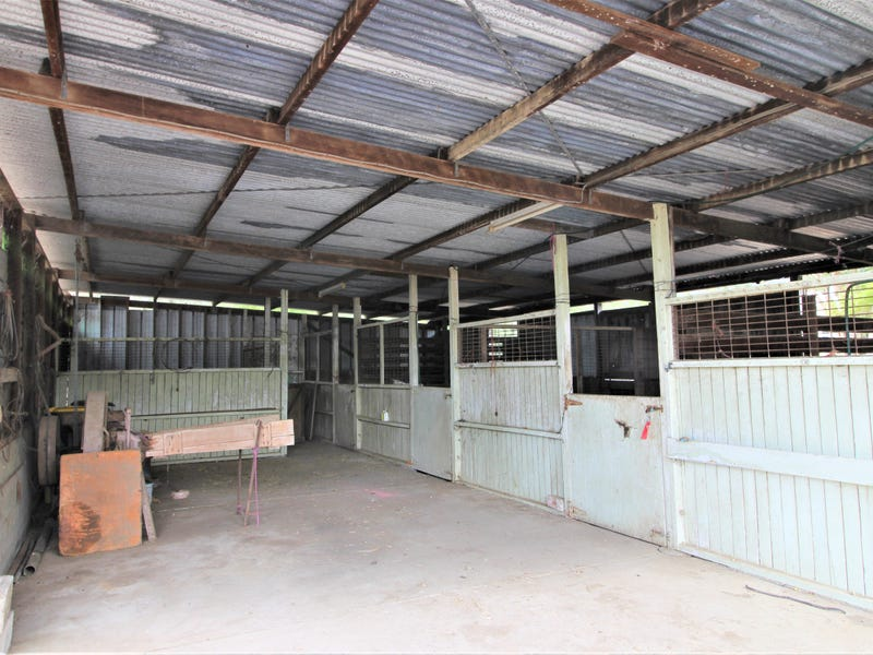 1015 Coleyville Road, Coleyville, Qld 4307