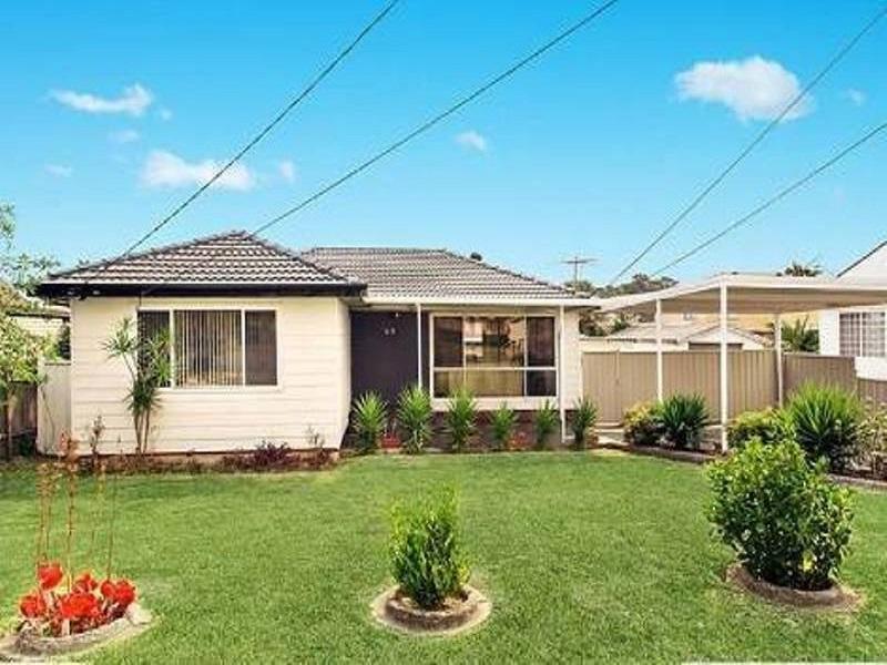 39 Atherton Street, Fairfield West, NSW 2165