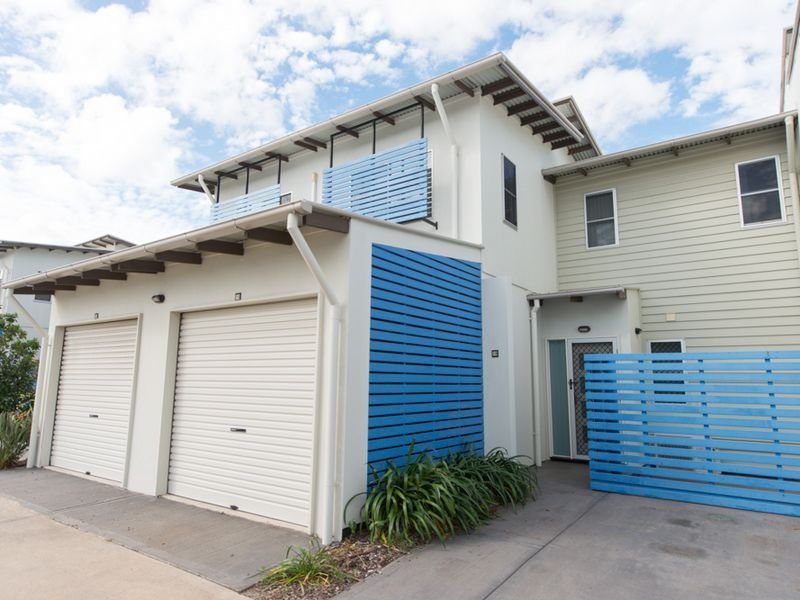 Unit 19/10 Nothling Street, New Auckland, Qld 4680